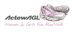 ActewAGL Women & Girls Fun Run/Walk